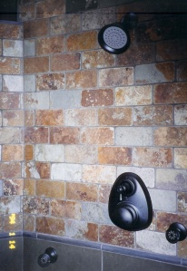 Custom Shower - Tile Bend Oregon