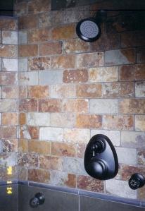 Custom Shower - Tile Bend Oregon