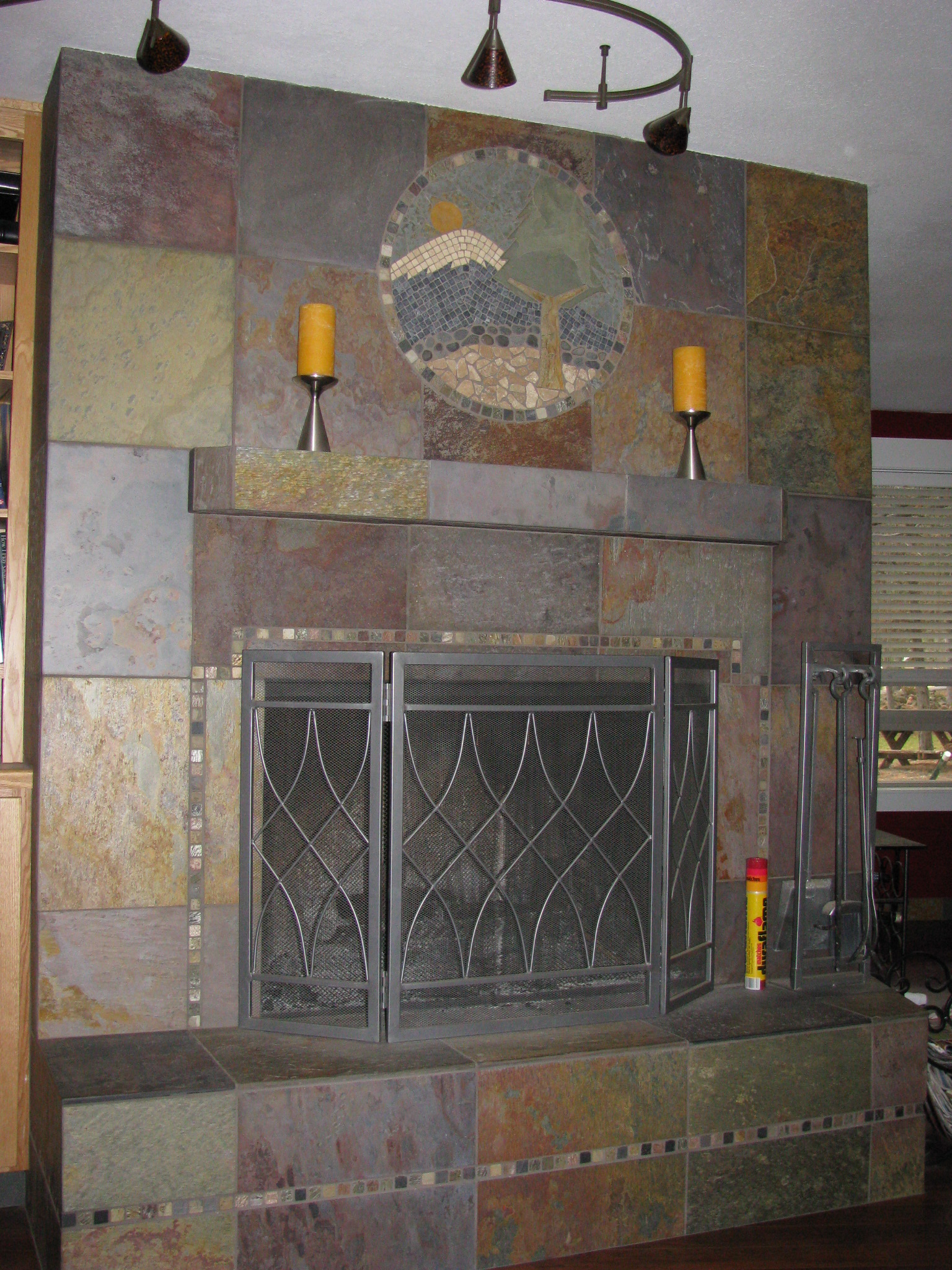 bill home resurfacing hussell contractors hq fireplace