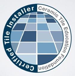 CTI-badge